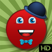 Bouncing Ball Tayman games icon