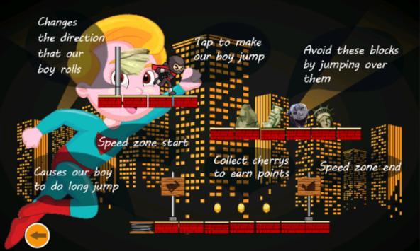 Subway Super City Adventures apk screenshot