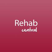 Rehab Central icon