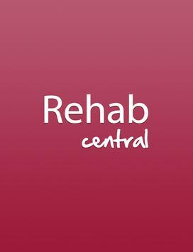 Rehab Central apk screenshot