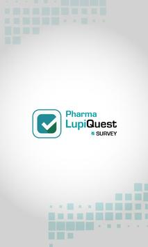 Pharma LupiQuest poster