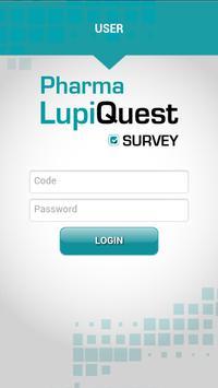 Pharma LupiQuest apk screenshot