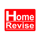 Home Revise LMS icon