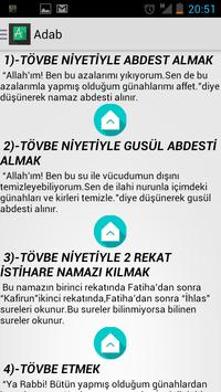 Adab ve Tasavvuf apk screenshot