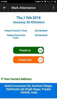 Zorgers for Staff apk screenshot