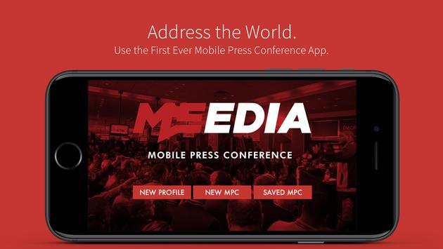 MEedia poster