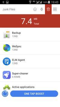 Master Magic Cleaner apk screenshot