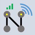NetWidget - real-time network monitor