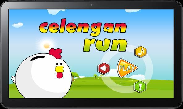 Celengan Run screenshot 1