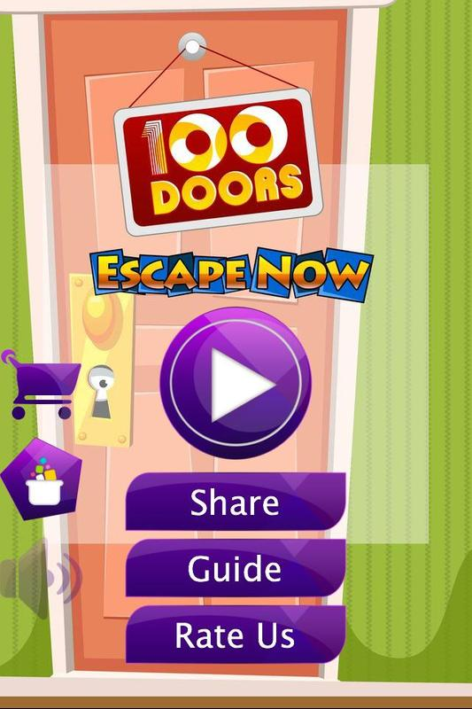 100 Floors Escape 39