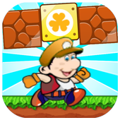 Super Max World icon