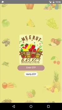 Meerut Basket poster