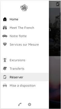Meet The French screenshot 1
