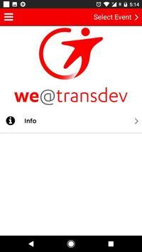 We@Transdev screenshot 1