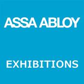Assa Abloy Exhibitions icon