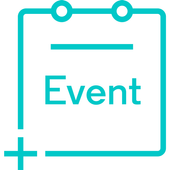 EVRY events icon