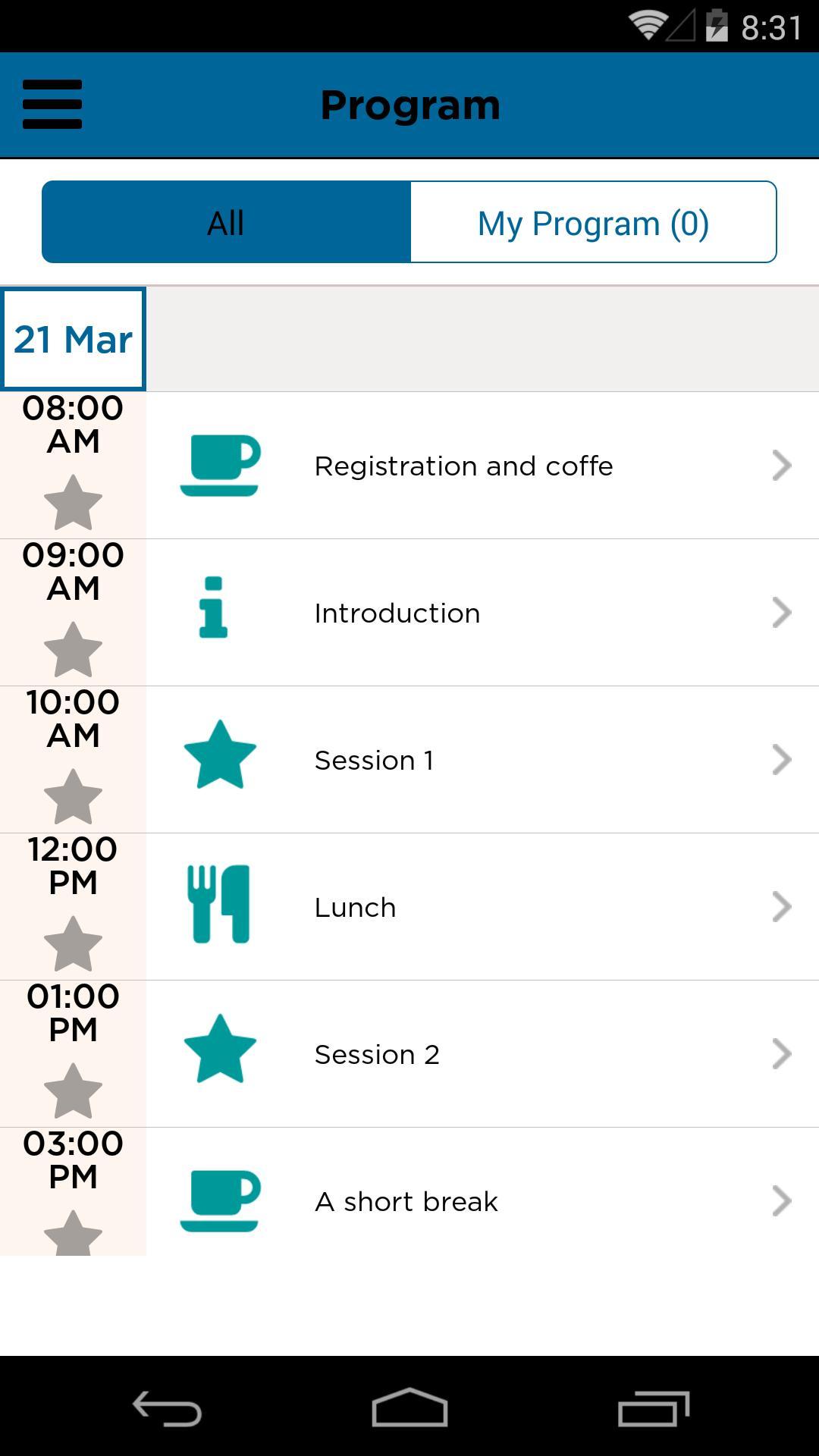 Folkhalsomyndigheten Konferens For Android Apk Download