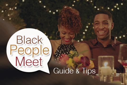 is black people meet com free
