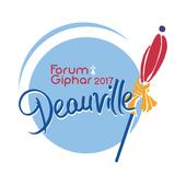Forum Giphar Deauville 2017 icon