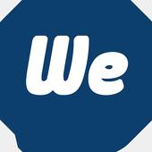 WeBlu icon