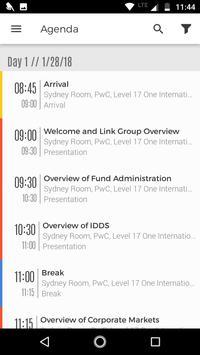 Link Group Conference apk screenshot