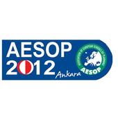 AESOP 2012 icon