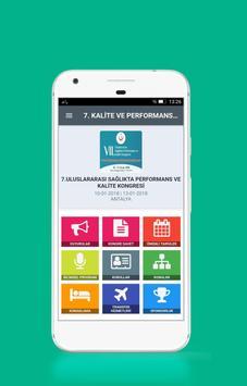 Kalite 2018 poster