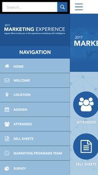 Micro Marketing Experience apk screenshot