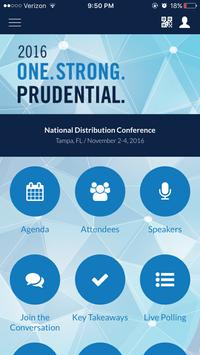 Distribution Conference 2016 poster