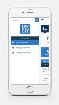 NYL Agency Strategy Meeting apk screenshot