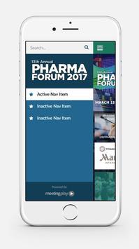 Pharma Forum 2017 screenshot 2