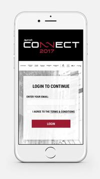 Marriott Connect 2017 screenshot 1