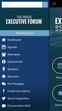 Dasher Technologies Forum 2016 screenshot 1