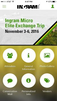 Ingram Micro Elite Exchange 16 apk screenshot