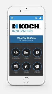 2016 KII Innovation Conference apk screenshot
