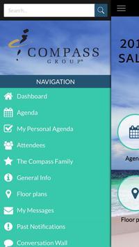 Compass RSE 2016 apk screenshot