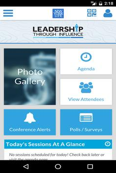 2016 SDM National Conference screenshot 1
