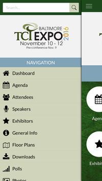 TCI EXPO apk screenshot