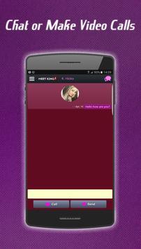 Интернет-знакомства - Встреча скриншот 6