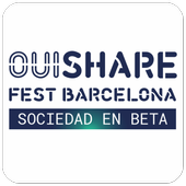 Ouishare Fest Barcelona 2017 icon