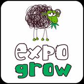 Expogrow icon