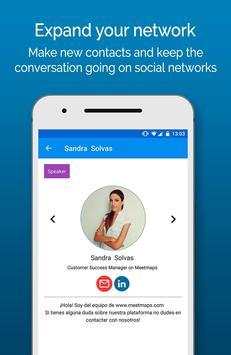 Primavera Pro 2017 Networking screenshot 2