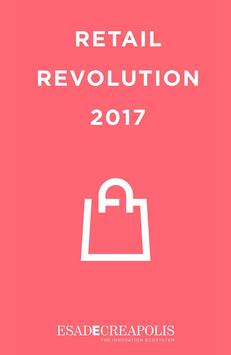 Retail Revolution 2017 poster