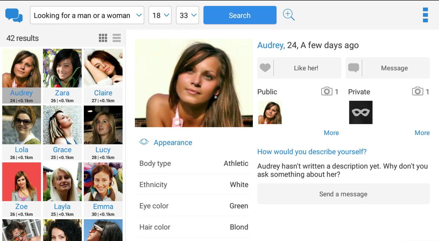 meetme apk download for android
