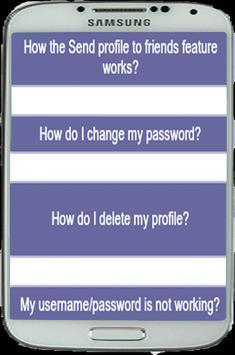 guide for meetme screenshot 1