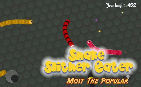 Snake Slither Eater screenshot 2