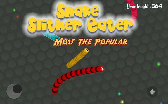Snake Slither Eater screenshot 6