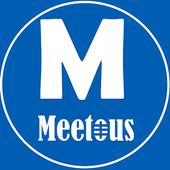 Meetous icon