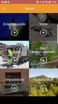 Le Pradet - l'appli citoyenne screenshot 6