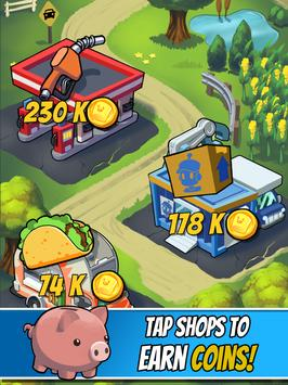 Tap Empire screenshot 8